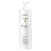 Montibello Treat Naturtech Repair Active Shampoo 500ml