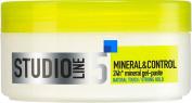 L'Oreal Studio Line Mineral & Control 24HR Paste 150ml x 3 Packs