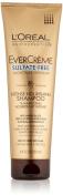 L'Oreal Paris EverCreme Sulphate-Free Moisture System Intense Nourishing Shampoo, 8.5 Fluid Ounce