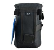 JJC DLP-4 Waterproof Deluxe Lens Pouch Inner Dimension 100 x 170 mm