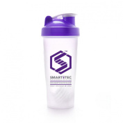 Smart-Tec Protein Shaker Weight Management + Toning 400ml