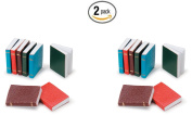 Timeless Miniatures-Books 8/Pkg