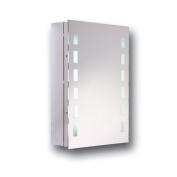 Blok Backlit Cabinet By JL Bathrooms