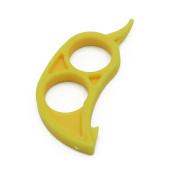 Orange Lemon Opener Peeler Slicer Cutter Yellow