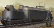 Trumpeter 1/35 Panzertriebwagen 16 #00223