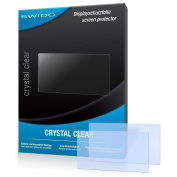 SWIDO - Screen Protector for TomTom Start 20 M Central Europe Traffic / 20M - Made in Germany