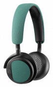 B & O PLAY by Bang & Olufsen Beoplay H2 On-Ear Headphones - Green