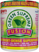 SAN Green Supreme Fusion Servings - Pack of 30 Servings