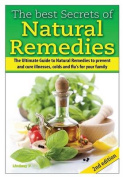 The Best Secrets of Natural Remedies