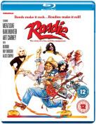 Roadie [Region B] [Blu-ray]