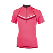 Protective Cairns Women's Cycling Jersey Short-Sleeved