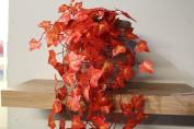 Best Artificial (TM) 100cm Trailing Ivy Garland Hanging Vine String Plant