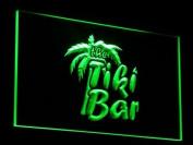 ADV PRO j008-g OPEN Tiki Bar Displays Club Bar Neon Light Signs