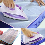 1pcs Protective Press Mesh Ironing Cloth Guard Protect Iron Delicate Clothes