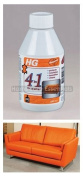 HG HAGESAN 4 IN 1 FOR LEATHER CLEANER RESTORER