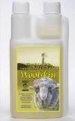 WOOLSKIN Australian Sheepskin Shampoo & Wool Wash Conditioner with Tea Tree Oil