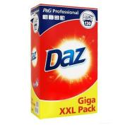 Daz P & G Professional Washing Powder 130 Washes Giga XXL Pack Soap Powder