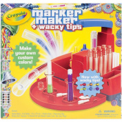 Marker Maker W/Wacky Tips-