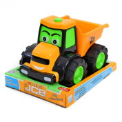 My 1st JCB Big Wheeler Doug