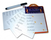 Secret Scholars - Years 1 & 2 Words - Write & Spell for 5-7 Years by ZooBooKoo