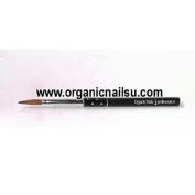 Nail Art Brush Aluminium Handle PRO-6