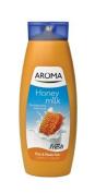 Aroma Fresh Conditioner Milk And Honey 400Ml