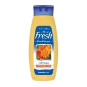 Aroma Fresh Conditioner Marigold 400Ml