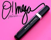 Marc Jacobs Beauty O!Mega Lash Volumizing Mascara Blacquer 30/ 5ml Full size