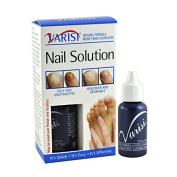 Varisi Nail Solution For Nail Fungus Kill Fungus 0.5oz/15ml
