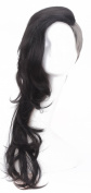 Simpleyourstyle Anime Cosplay Wigs Tokyo Ghouls Long Wigs for Women Short Wigs for Men Popular Shaved Grey and Black Wigs