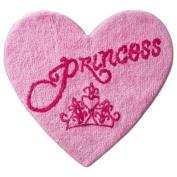 "Princess ""Tiara and Jewels"" Rugs"