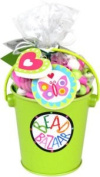 """Bead Bazaar Bead Garden Kit """"Green"""" 2 Accessories"""