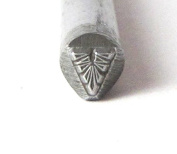 Native American 15 Design Stamp For Jewellery Stamping Of Silver 5X4.5Mm Tribal Southwest