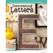 Leisure Arts-Decorating Letters