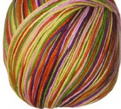 Universal Yarn Bamboo Pop On Parade 207