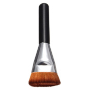 DDLBiz Flat Contour Makeup Brush
