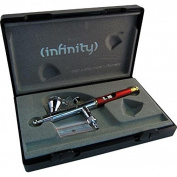 Harder & Steenbeck Infinity CR Plus 0.2mm with Cleaning Brush Set