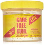 SoftSheen-Carson Care Free Curl Gel Activator - Lite, 340ml