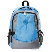 Skinly Light Nappy Nappy Backpack Size M Blue