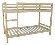 Kidsaw Levi Bunk Bed Pine