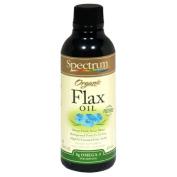 Veg-Omega 3 Organic Flax Oil Unrefined Spectrum Essentials 470ml Liquid