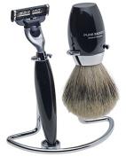 Pure Badger Shaving Brush Gift Set