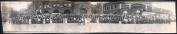 c1906 National Bankers Asst. of St. Louis, Mo. 110cm Vintage Panorama photo
