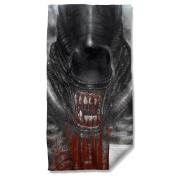 Alien - Blood Drool Beach Towel
