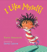 I Like Myself! [Board Book]