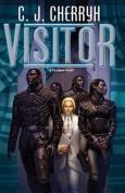 Visitor (Foreigner Novels)