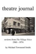 Theatre Journal 1960-1974