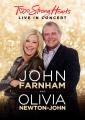 John Farnham and Olivia Newton-John [Region 1]