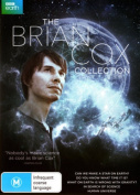 The Brian Cox Collection (In Search of Science/Can We Make a Star on Earth?/Do You Know What Time It Is?/What on Earth is Wrong [Region 4]