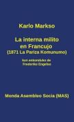 La Interna Milito En Francujo (1871) [EPO]